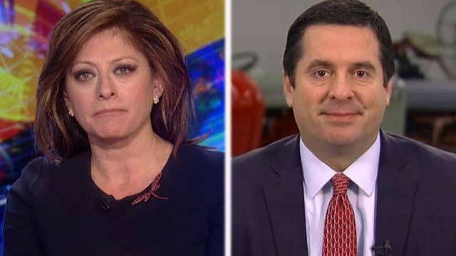 Nunes responds to attacks: 'We have the facts; they do not'