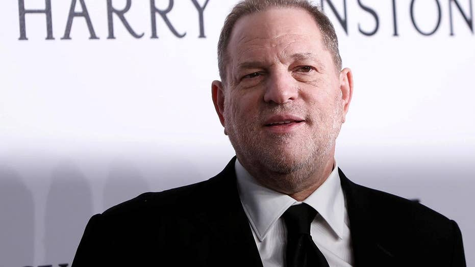 New lawsuit filed against Weinstein brothers, company