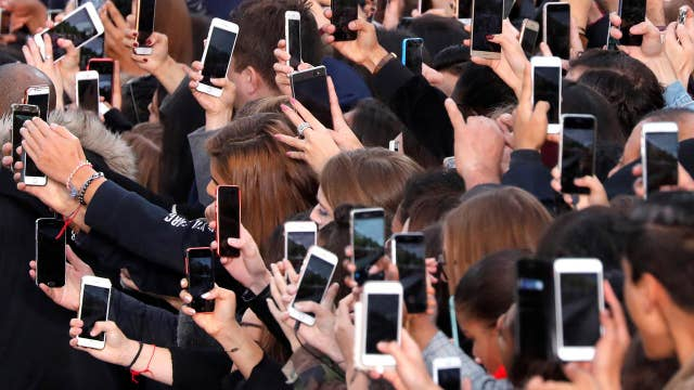 Could you give up your smartphone?
