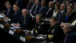 Top intelligence leaders testify that the threat from Russia will neither change nor stop.