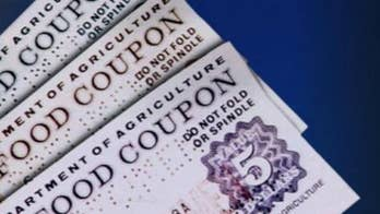 White House mulls letting states require drug tests for some food stamp recipients