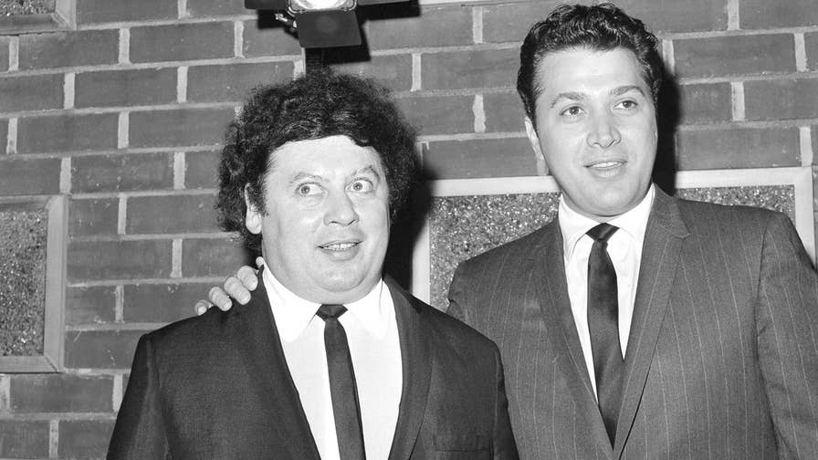 Fox411: Marty Allen, the baby-faced, bug-eyed comedian with wild black hair who was a staple of TV variety shows, game shows and talk shows for decades, has died at the age of 95.