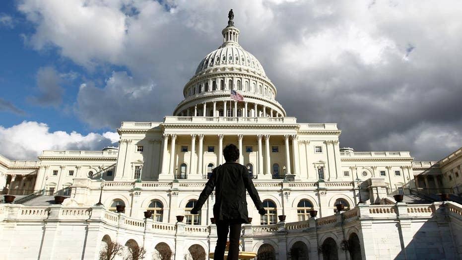 Victims' stories take center stage as Congress debates DACA
