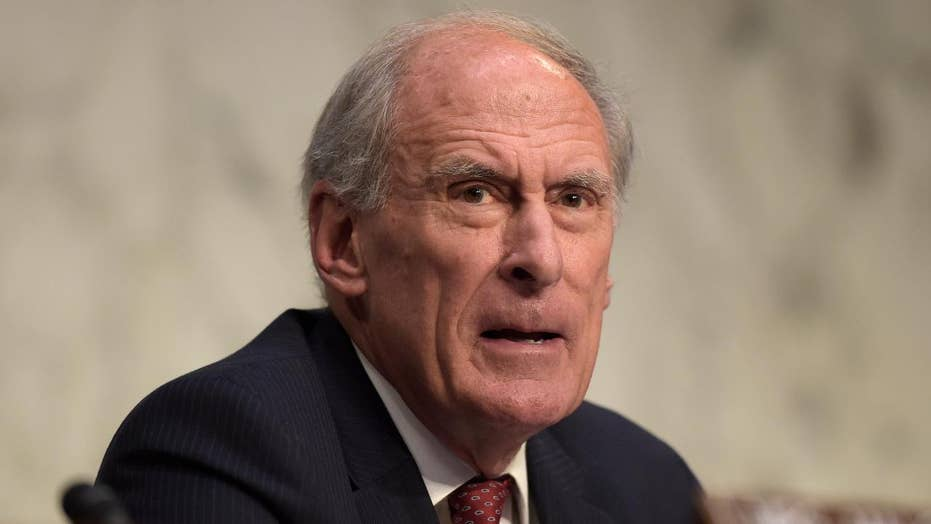DNI Dan Coats warns Russia may target 2018 midterm elections