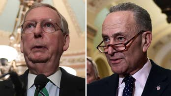 The Republican immigration proposal already hit a wall in the Senate.