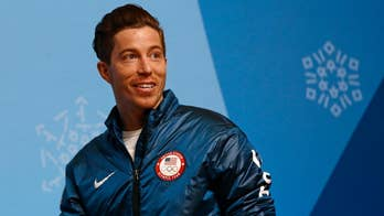 Shaun White apologizes to Special Olympians over 'Simple Jack' Halloween costume