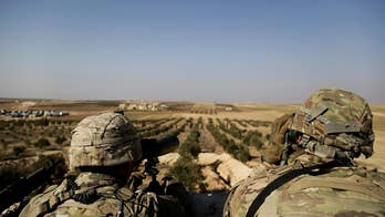 Tensions escalating in Syria after reports that about 100 Russian mercenaries were killed in a U.S. airstrike; insight from Lt. Col. Michael Waltz, former U.S. Army Green Beret commander and counterterrorism adviser to Vice President Cheney.