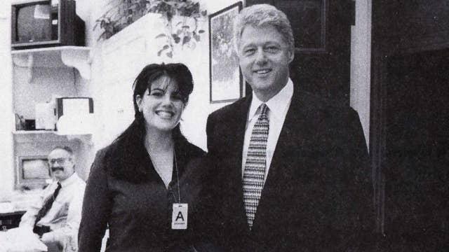 'Scandalous' preview: Dress key to Lewinsky's immunity deal
