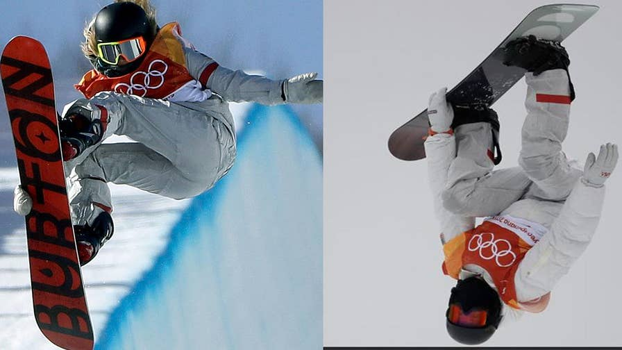 We see Shaun White and Chloe Kim land gravity-defying tricks. How did they do it? Justin Perry is the Freeride Program Head Coach at the New York Ski Education Foundation. He tells Fox News that winter sports athletes, especially ski and snowboard athletes training for slopestyle, halfpipe, and big air use the trampoline as a crucial training tool