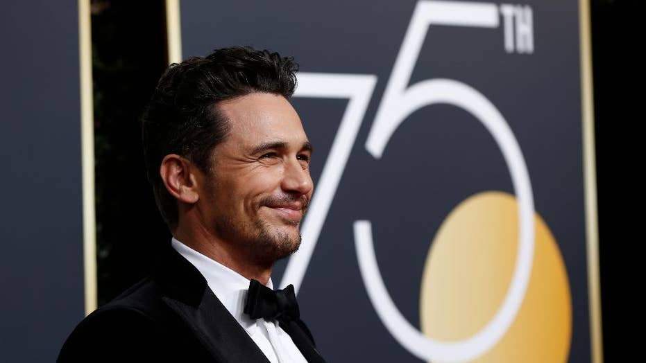 James Franco set to film HBO's the 'Deuce,' despite sexual allegations