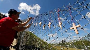 How can God allow horrific evil like the Florida school shooting?