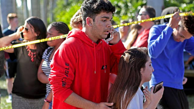 Florida school shooting: Were warning signs missed?