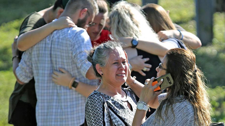 Florida school shooting: What was known about the shooter?