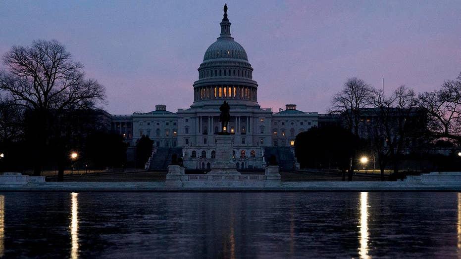 Senate begins immigration debate, will deal get done?