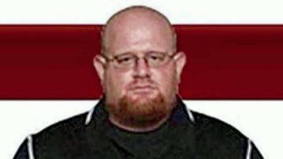 Florida school football coach is first victim identified