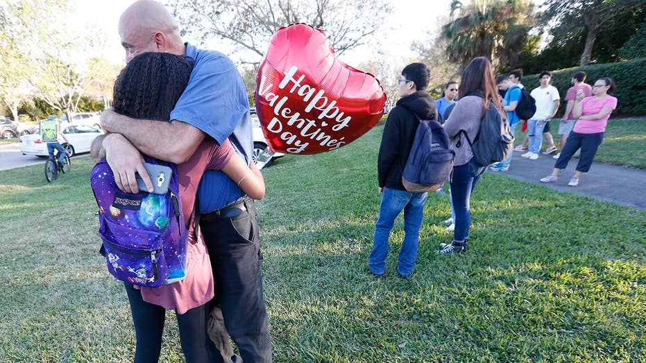 Students weren't surprised by Florida school shooter