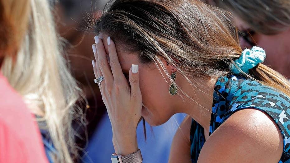 School shooting ignites gun control, mental illness debate