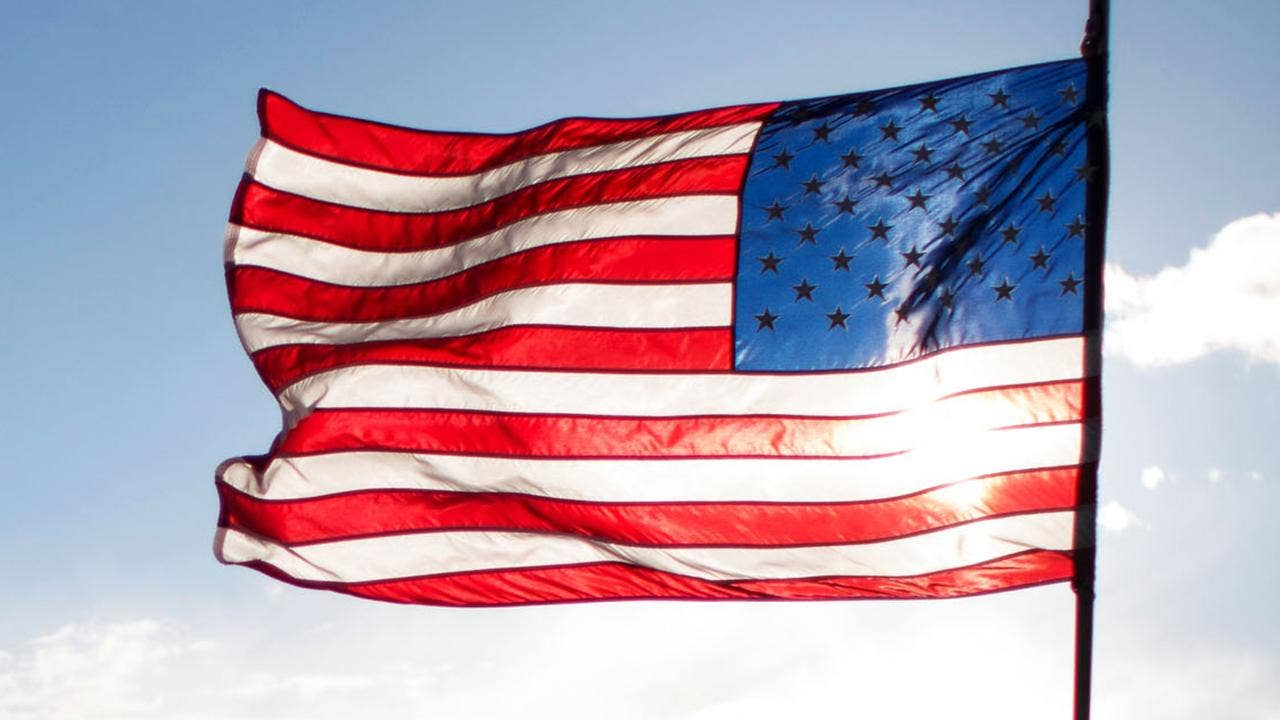 American flag destroyed, replaced with 'ISIS flag' at Utah high school   Fox News