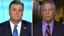 Florida school shooting ignites debate about protecting children and soft targets; former LAPD detective Mark Fuhrman and former FBI agent Manny Gomez weigh in on 'Hannity.'