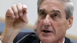 "A federal grand jury on Friday indicted 13 Russians and three Russian companies for allegedly interfering in the 2016 presidential election, in a case brought by Special Counsel Robert Mueller that detailed a sophisticated plot to wage ""information warfare"" against the U.S."