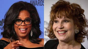 "Oprah Winfrey told ""60 Minutes"" she will not run for president in 2020 saying God hasn't told her to run. Will Joy Behar and other hosts of ""The View"" mock Oprah's faith as they recently did with Vice President Mike Pence?"