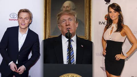 Ronan Farrow: Trump had affair with Playboy model