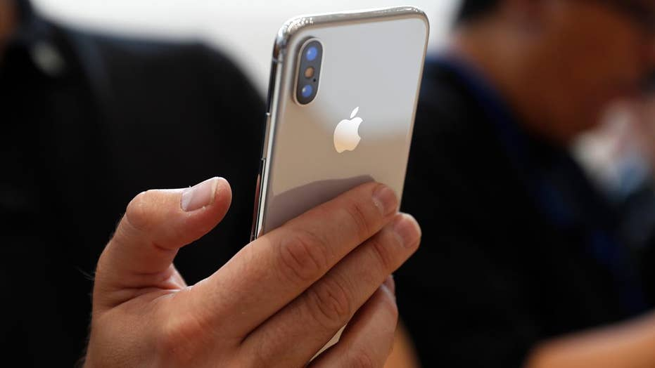 Apple's most recent iOS update deletes Easter