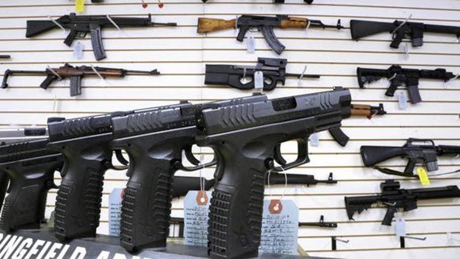 Can Congress close mental health, gun control loopholes?