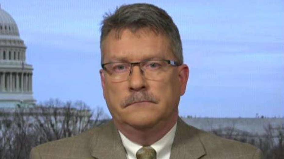 Former FBI official: Mishandled shooting tip is unforgivable