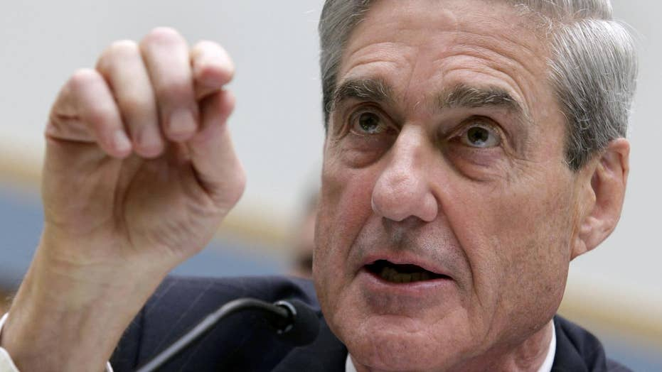 Special counsel indicts Russian nationals for meddling