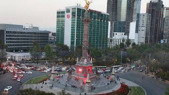 Quake shakes Southern and Central Mexico on Friday, leaving a million homes and businesses without power.