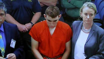 Questions emerge over whether officials missed warning signs about Nikolas Cruz; reaction on 'Journal Editorial Report.'