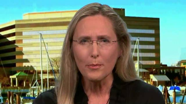 Mother of Sandy Hook victim on Parkland school shooting