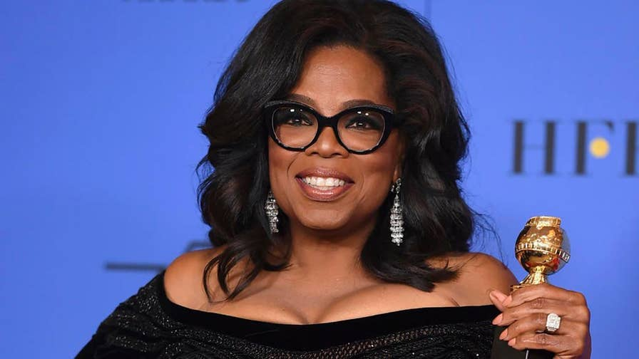 Oprah Winfrey addresses calls for her to run for president; Rachel Campos-Duffy reacts to Oprah's comments and Aly Raisman's nude Sports Illustrated photo.