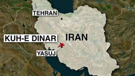 A commercial plane crashed in a mountainous region in southern Iran on Sunday, killing all 65 people on board, an airline spokesman told Iran state television.
