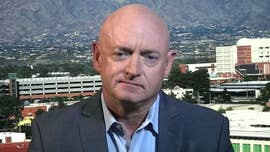 Retired astronaut and gun-laws activist Mark Kelly on Sunday again urged Congress to address the issue of gun violence, saying survivors of the recent Florida high school massacre calling for a national day or awareness should be a wake-up call on Capitol Hill