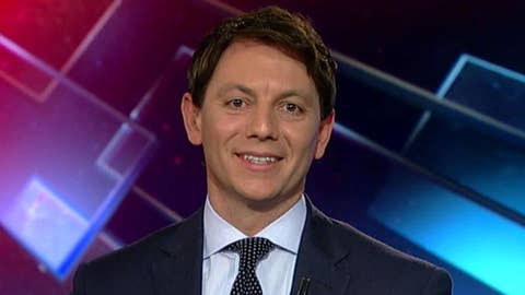 Hogan Gidley on failures at the FBI