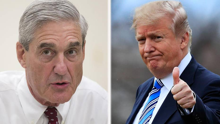 What do indictments mean for Trump, Mueller probe?