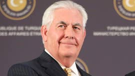 "Secretary of State Rex Tillerson considers himself a boy scout who is ""riding for the brand"" – the American people – and is ready to negotiate with North Korean leader Kim Jong Un in an effort to keep the dictator from bombing the United States."