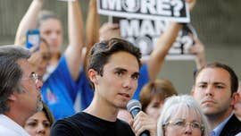 An aide to a Florida House representative was fired Tuesday after he said that Parkland students who were speaking out on gun control after Wednesday's mass shooting were paid actors.