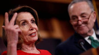 Democrats attempt to message more consistently against the Republican tax law ahead of the midterm elections; reaction on 'Outnumbered.'