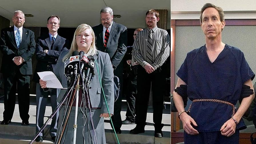 Former child bride Elissa Wall opens up about the part she played in bringing down the 'prophet of evil,' Warren Jeffs.