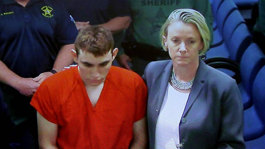 Florida gunman was investigated by Social Services