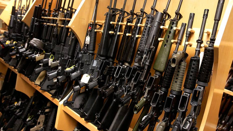 Eric Shawn reports: New gun measures proposed