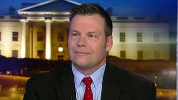 Kansas Secretary of State and gubernatorial candidate Kris Kobach says the 2020 Census needs a citizenship question to ensure electoral fairness. #Tucker