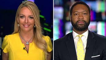 Philadelphia created safe injection sites and is preparing to decriminalize marijuana. Democratic strategist Don Calloway debates radio talk show host Gina Loudon on 'Fox & Friends First.'