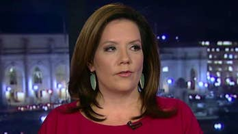 Mollie Hemingway says there is still no evidence of collusion.