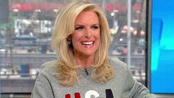 Janice Dean explains her love for the Olympics.