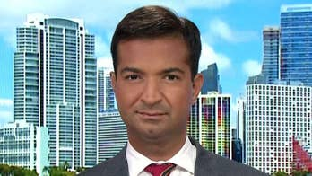 Rep. Curbelo says Republican leaders need to bring gun legislation to the floor for a debate. Florida congressman speaks out on 'America's Newsroom.'