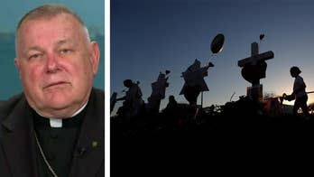 Where was God? Archbishop Wenski on faith in face of tragedy